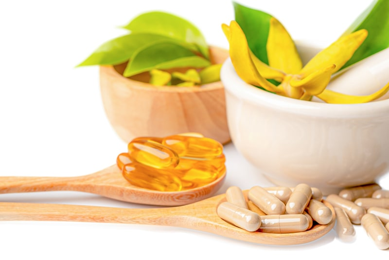 Try These Effective and Pocket-Friendly Supplements Instead Of Any Anti-Wrinkle Cream
