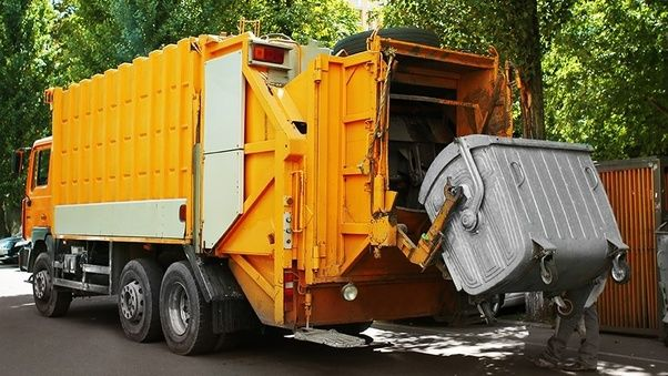 6 important things to consider before hiring a waste disposal Company