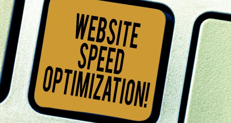website-page-speed