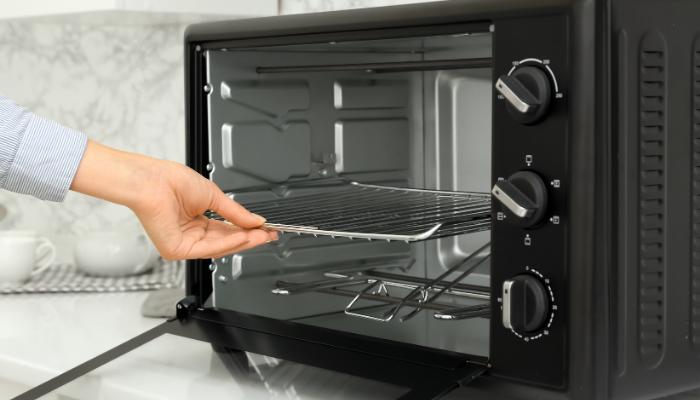 remove-oven-racks