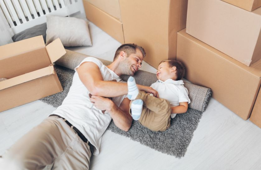 MOVE-WITH-KIDS