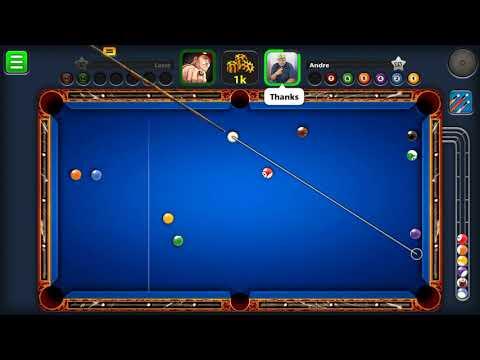 8 Ball Pool Coins Transfer