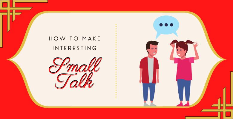 small-talk