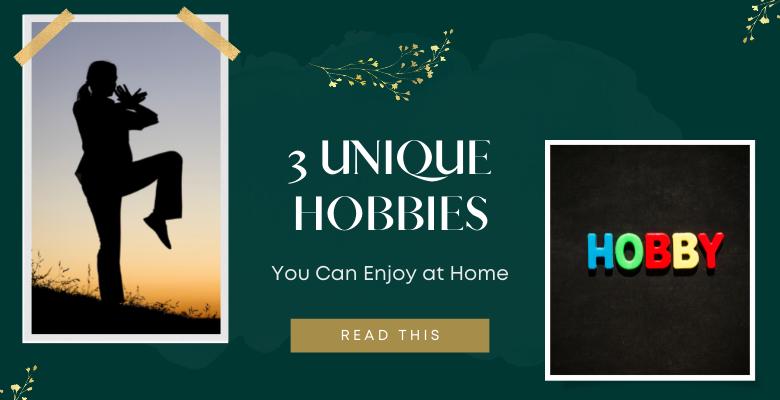 unique-hobbies