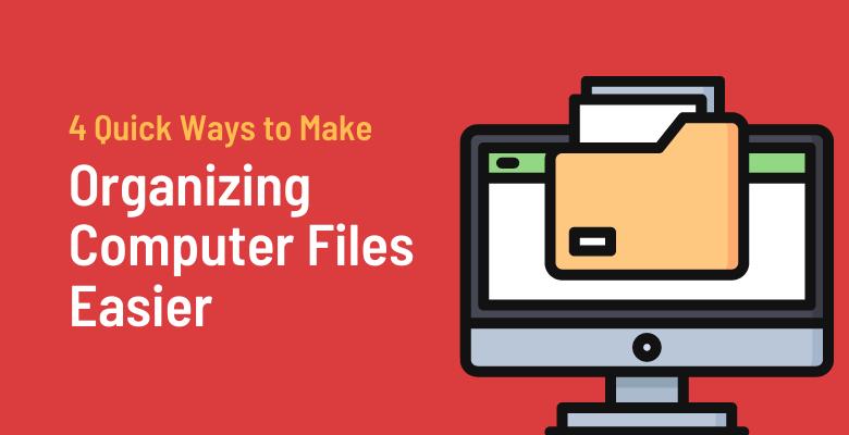 organizing-computer-files